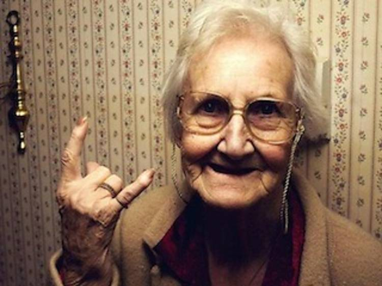 Recettes de grands-mères