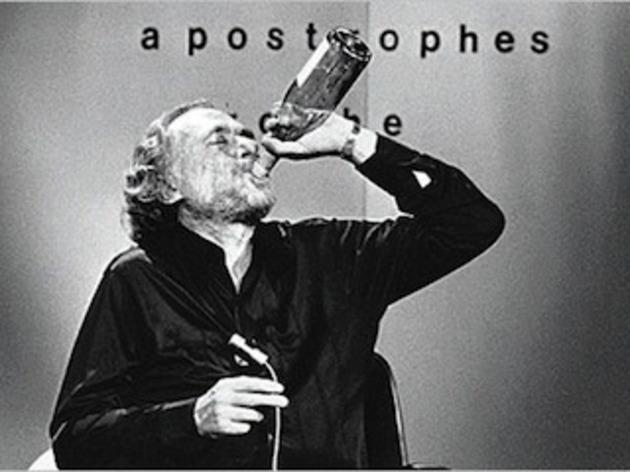 Bukowski bernard pivot bouteille alccol