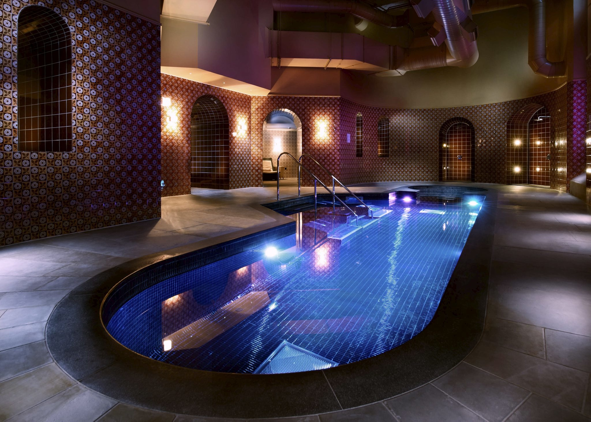 London 39 s best spas health and beauty time out london for Salon yemenite