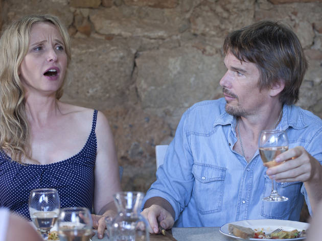 9. Before Midnight