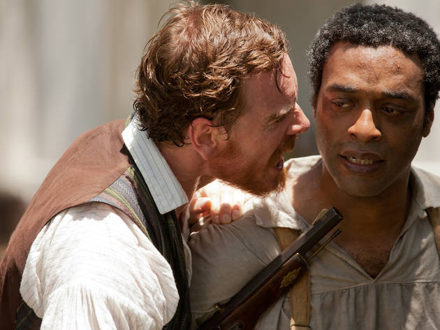 7. 12 Years a Slave