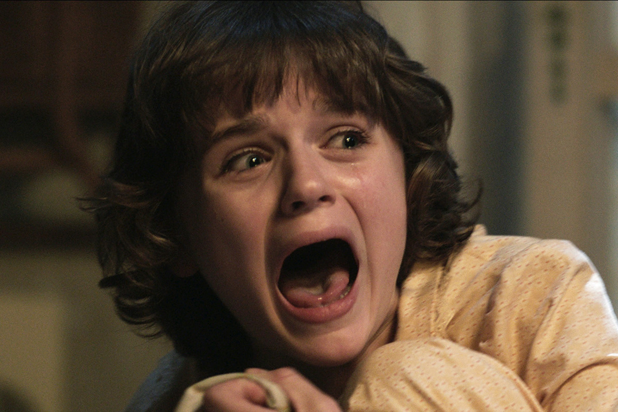 8. The Conjuring