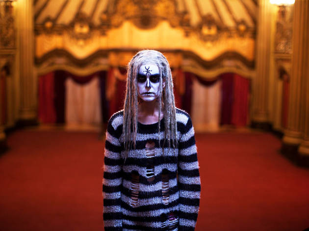 3. The Lords of Salem