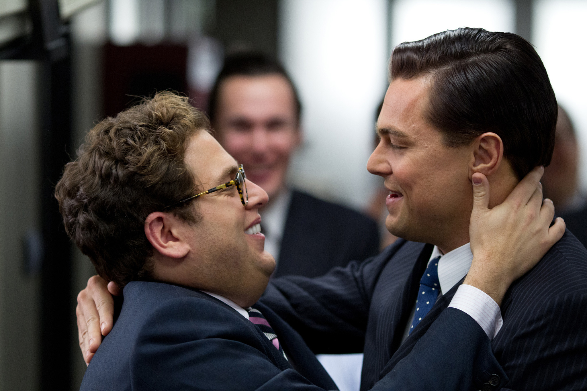 10. The Wolf of Wall Street