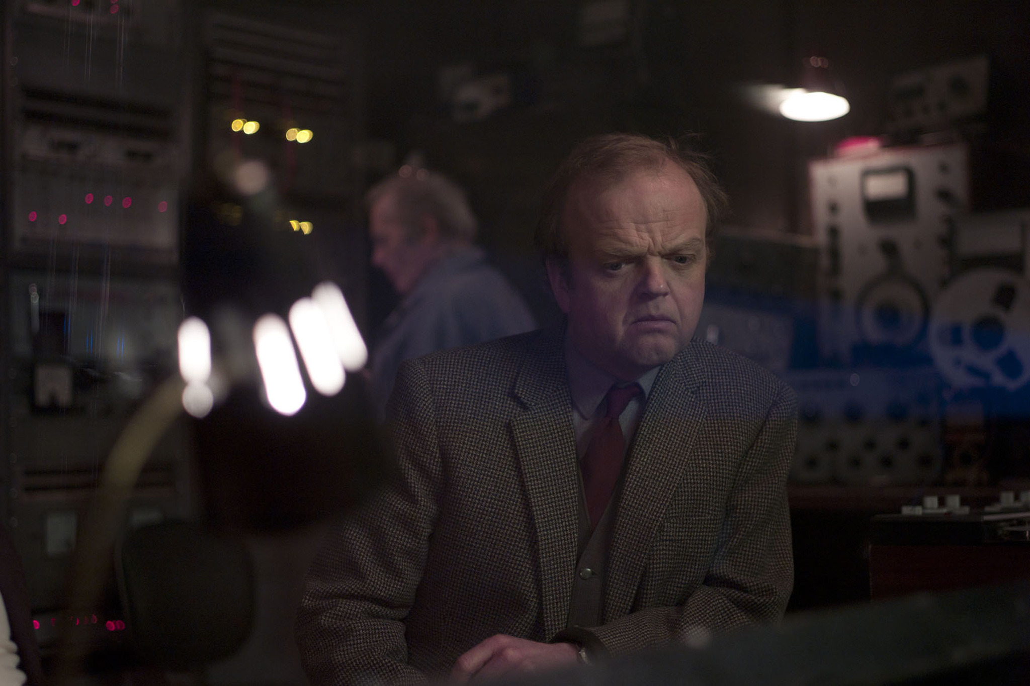 6. Berberian Sound Studio