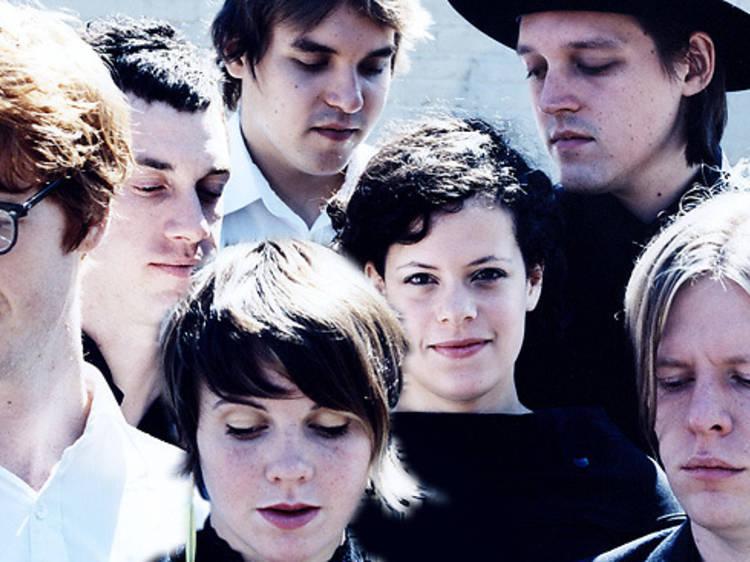 """Empty Room"" – Arcade Fire"