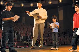 Centro Bicultural de Cine y Actuación