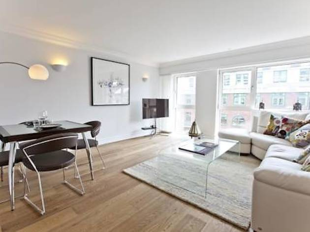 onefinestay - Covent Garden