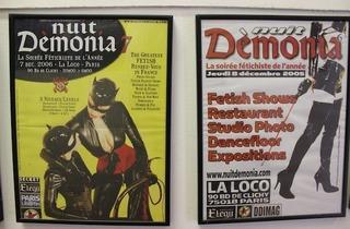 Demonia (© Time Out Paris)