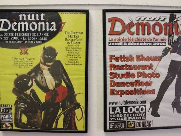 Demonia (© Time Out Paris)