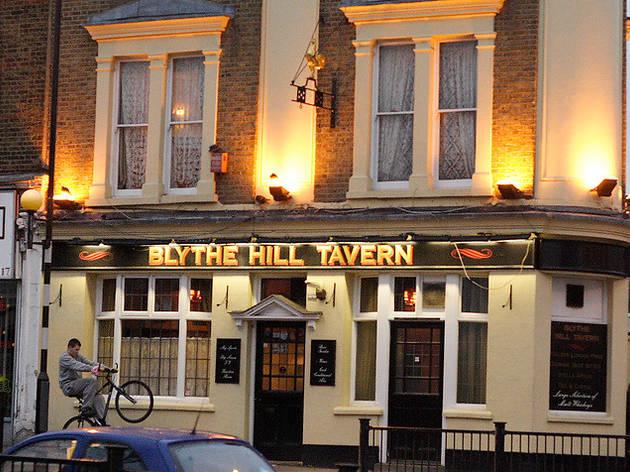 The Blythe Hill Tavern