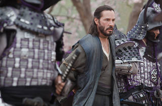 47 Ronin: movie review