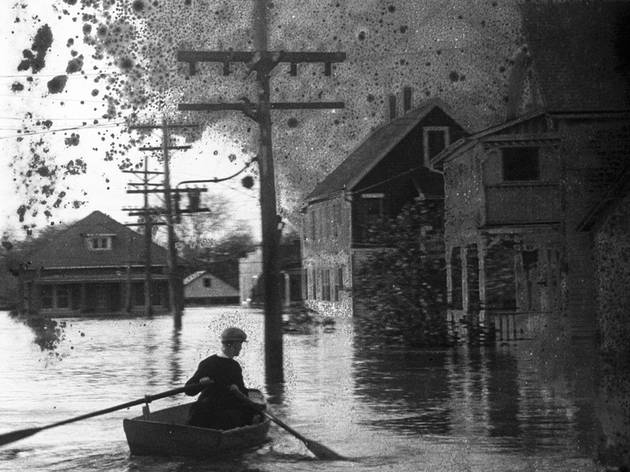 The Great Flood: movie review
