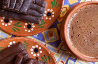 Chocolate Tanguyu