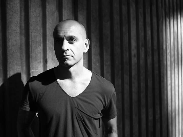 New Years Day with Victor Calderone