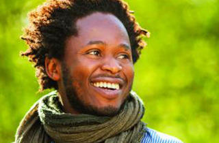 Ishmael Beah: Radiance of Tomorrow
