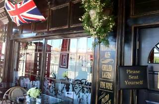 White Harte Pub