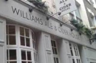 Williams Wine & Ale House