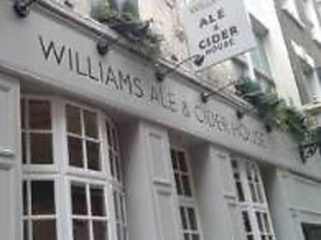 Williams Wine & Ale House