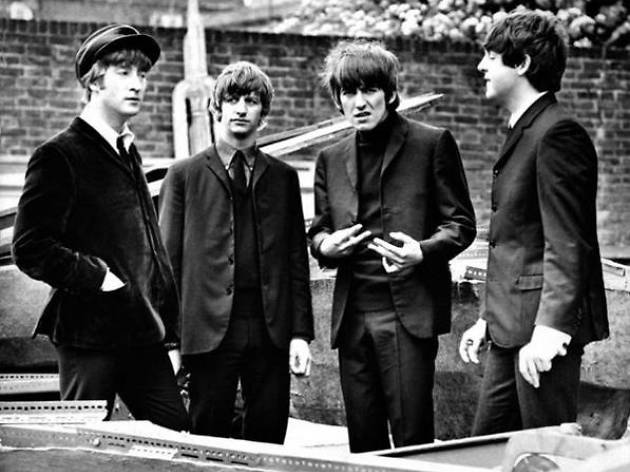 Phenomena Summernights: 'A Hard Day's Night' + The Beatboys concert