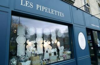 Les Pipelettes (© EP / Time Out Paris)