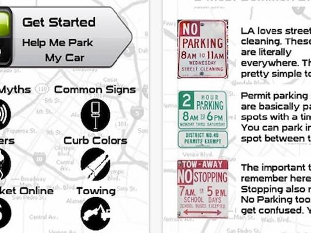 Park Safe LA
