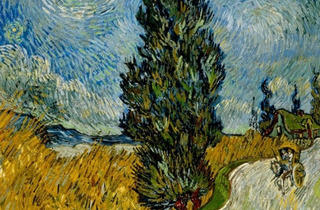 Van Gogh / Artaud (Où ? Au musée d'Orsay •Quand ? Du 11 mars au 6 juillet)