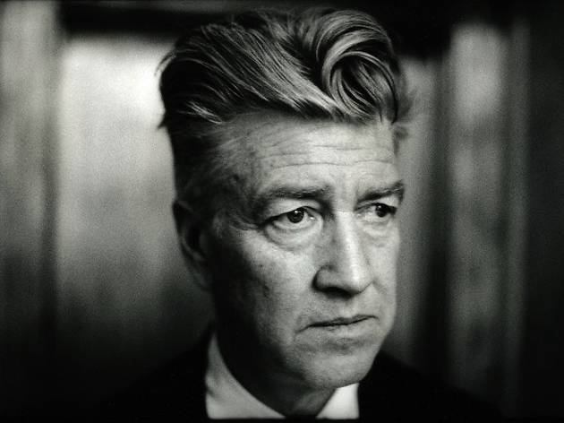 David Lynch, 'Small Stories' (Où ? A la Maison Européenne de la photographie • Quand ? Du 15 janvier au 16 mars)