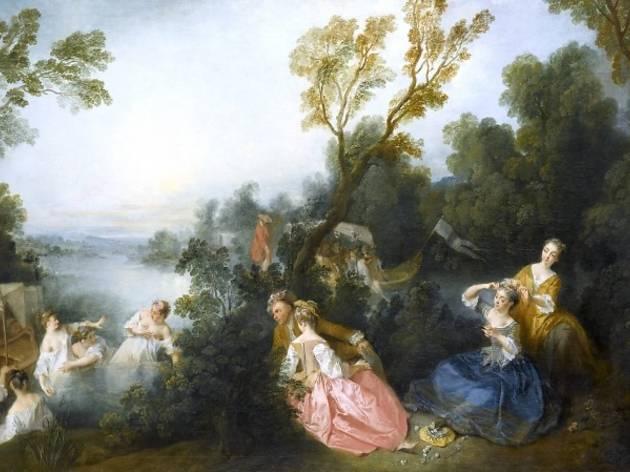 De Watteau à Fragonard (Où ? Au musée Jacquemart-André •Quand ? Du 14 mars au 21 juillet)