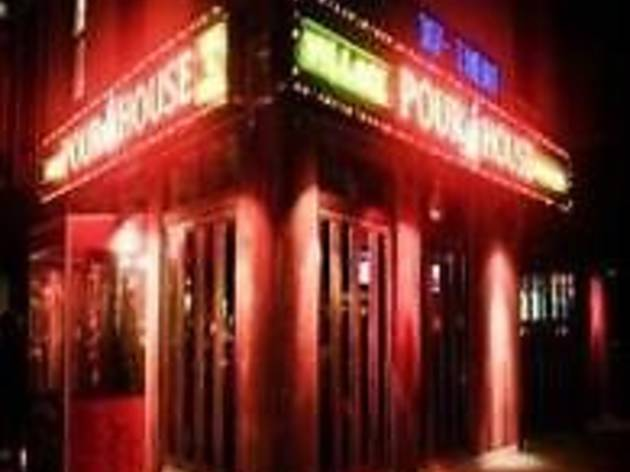 Village Pourhouse - East Village