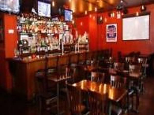 Village Pourhouse - Upper West Side (CLOSED)