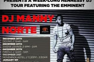 Hennessy Artistry - Flyer for Manny Norte-04