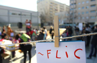 Flic Madrid