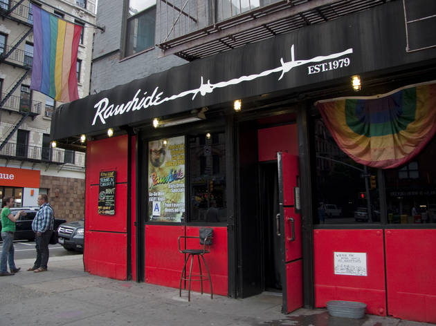 Saddest gayborhood losses: Rawhide and Splash