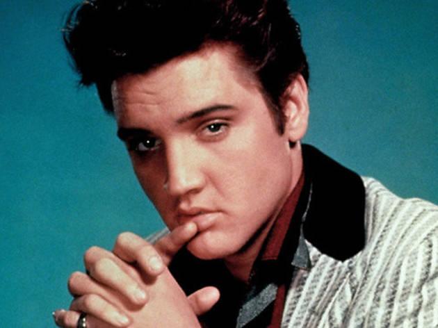 Elvis Presley Tribute Show