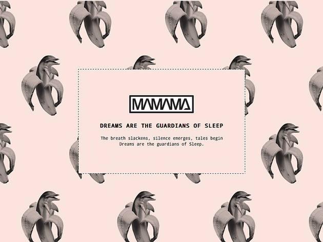 MAMAMA (© MAMAMA)