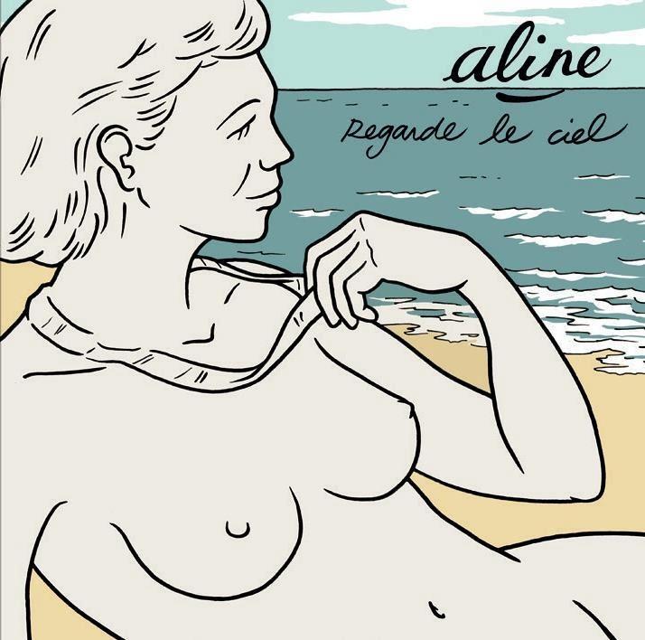 Aline • 'Regarde le ciel'