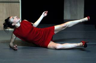 London International Mime Festival 2014: Anatomia Publica