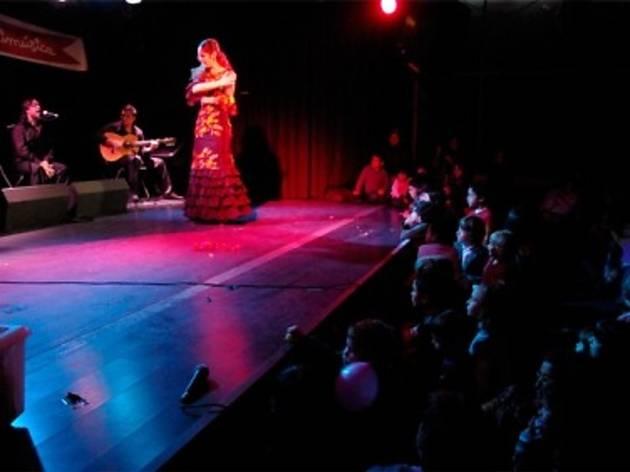 Minimúsica: Els Reis del flamenc