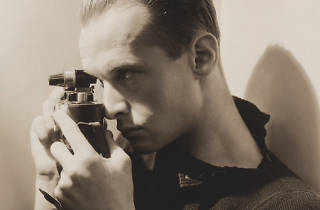 Henri Cartier-Bresson (Où ? Au Centre Pompidou •Quand ? Du 12 février au 9 juin)