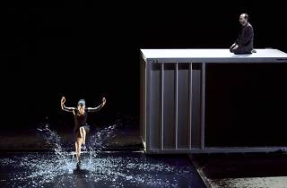 London International Mime Festival 2014: What's Become of You?