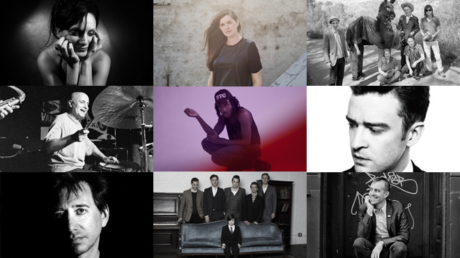 Best NYC concerts of 2013