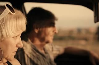 Cinema a la fresca 2014: La plaga