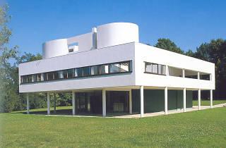 Le Corbusier. Un atlas de paisajes modernos