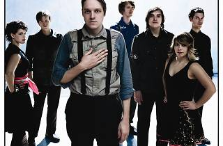 Primavera Sound 2014: Arcade Fire + CHVRCHES + Julian Cope + Queens of the Stone Age + St. Vincent...