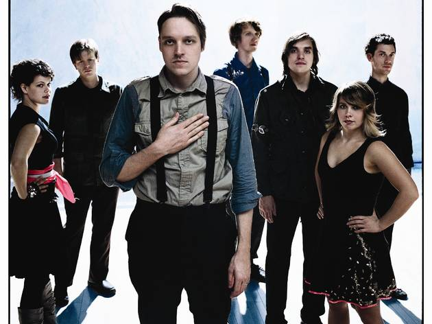 Primavera Sound 2014: Arcade Fire, CHVRCHES, Julian Cope, Queens of the Stone Age, St. Vincent