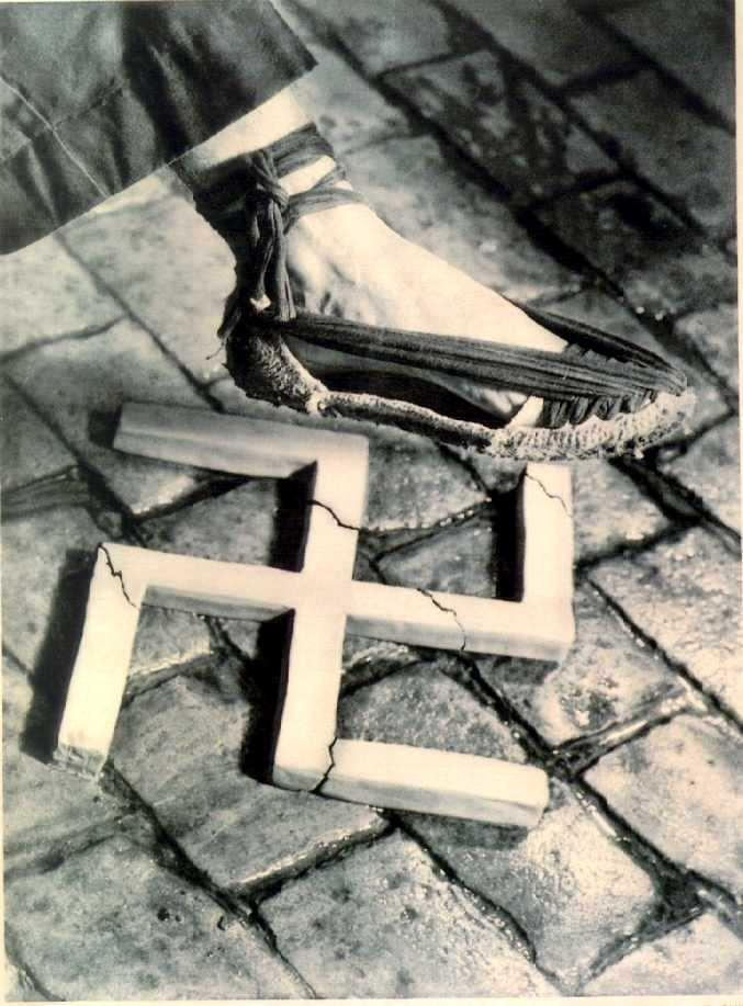The Spanish Civil War through Art
