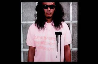 Supercopy/Lacoste/Pink  (Imagen: SUPERFLEX)