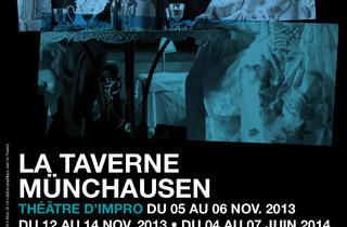 Taverne Münchausen