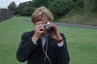 Blow Up (de Michelangelo Antonioni (1966))
